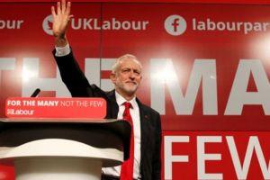 استقالة جماعية لأعضاء من حزب العمال البريطاني بسبب معاداة السامية