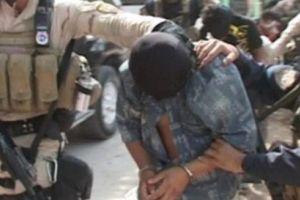 اعتقال داعشيان مسؤولان عن تفجير كركوك في الشهر الماضي