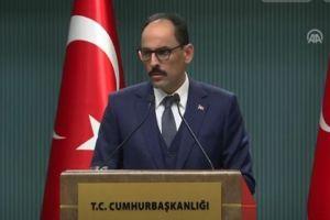 قمة تركية روسية إيرانية بشأن سوريا